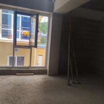 Двухуровневая квартира в Курортном городке, в Сочи