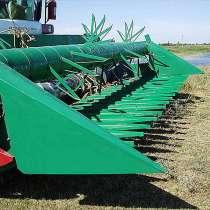 Приспособление, приставка для подсолнуха на все зерновые жат, в г.Бердянск