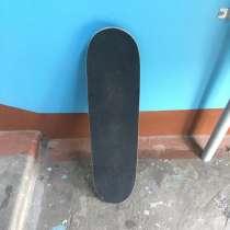 Скейтборд, в Самаре