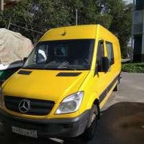 Микроавтобус спринтор продам, в Гатчине