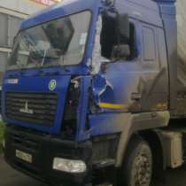 Кузовной ремонт кабин грузовиков Копейск, в Златоусте