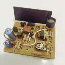 Платы для кассетных магнитофонов, из СССР, в Москве