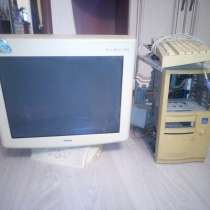 Компьютер, в Уфе