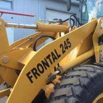 Фронтальный погрузчик FRONTAL 245, в Ярославле