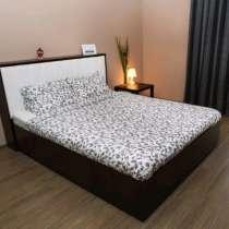 Кровать, в Перми