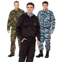 Форма охранника, в Оренбурге