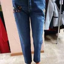 Женская одежда джинсы, футболки, блузки, в г.Брест