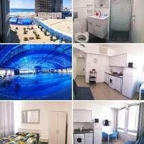 Продам квартиру в Колони Бич с видом на море.1 360 000, в г.Бат-Ям