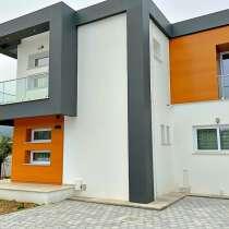 Четырех спальные виллы в Кирении, на Северном Кипре, в г.Yasarkoy