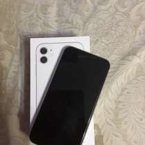 Продам iPhone 11, в Челябинске