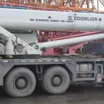 Продам автокран 30 тн-49м, ЗООМЛИОН Zoomlion QY30V, в Челябинске
