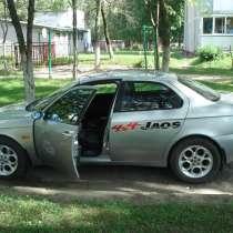 Alfa Romeo 156, 2002, JTS, в г.Молодечно
