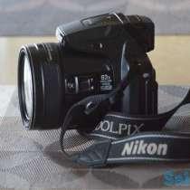 Продам фотоаппарат Nikon COOLPIX P900, в г.Усть-Каменогорск