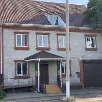 Продаётся дом под коммерцию Усть-Лабинск, в Краснодаре
