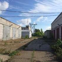 Продажа производственной базы, в Новочебоксарске