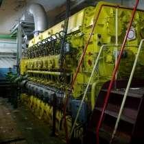 Двигатели, генераторы судовые, запчасти к водному транспорту, в г.Баку