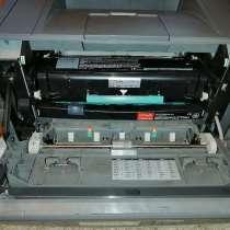 Принтер лексмарк е460дн, в Уфе