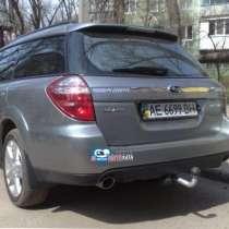 ТСУ для Subaru Outback (BP) 2003-2009, в Красноярске