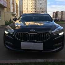 Дополнительно: Продам отличный автомобиль KIA QUORIS, в мак, в Кемерове