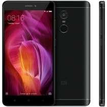 Продам стильный мобильный телефон Xiaomi Redmi Not 4, в г.Бишкек