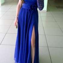 Вечернее- выпускное платье, коктейльное, в г.Костанай