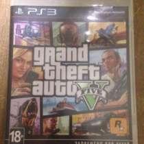 GTA 5 PS3, в Крымске