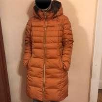 Женская тёплая куртка пуховик на зиму, в г.Черновцы