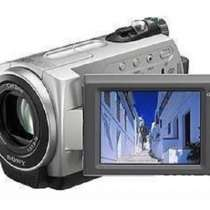 Видеокамера Sony DCR-SR42E, в Хабаровске
