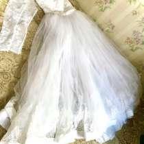 Свадебное платье, в Астрахани