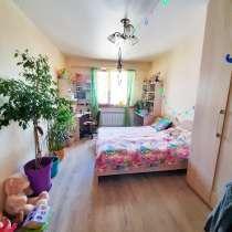Продаётся 3х комнатная квартира в ЖК Ак Жол Отау, в г.Алматы