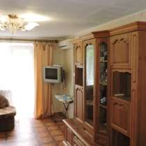 Комфортная 2-х комнатная квартира в центре, в Феодосии