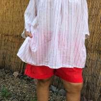 Блуза летняя Antonello Serio, 54-56р, в Краснодаре