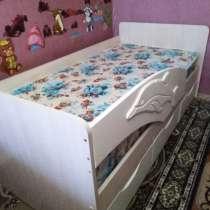 Продам детскую кровать, в Пензе