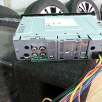 Разъем для подключения автомагнитолы 16-pin ISO, в Москве