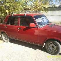 Продаю ВАЗ 21074, 2006, в Жирновске