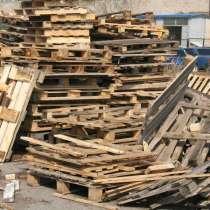 Отдам даром дрова из под поддонов, в Пензе
