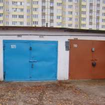Продам гараж в ГСК Южное номер 109 для 1 авто, в г.Брест