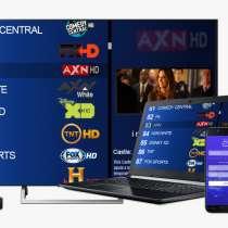 Телевидение для SMART TV (20 шек/месяц), в г.Кишинёв