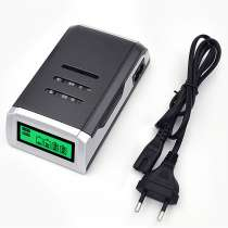 Зарядное устройство для Ni Mh аккумуляторов АА и ААА, в Владивостоке