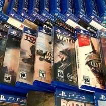 Редкие игры PS 4 и XBox ONE. (Гарантия+Обмен), в Санкт-Петербурге