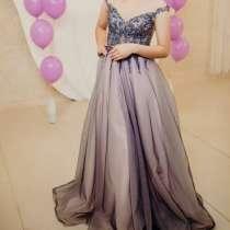 Вечернее платье, в Чите