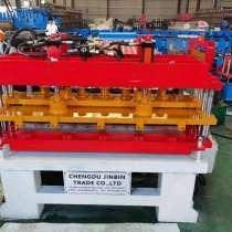 2021г Оборудование по изготовлению модульной металлочерепицы, в г.Shengping