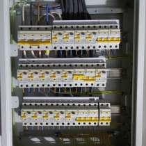 Услуги электрика, электромонтажные работы, в Новосибирске