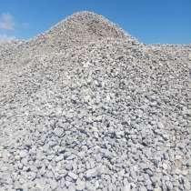 Щебень известняковый М400/600, в Чебоксарах