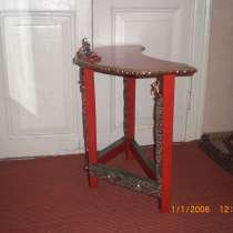 Детская мебель стул и стол, в г.Харьков