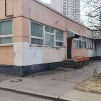 Сдается торговое помещение 160 м2, в Москве
