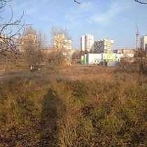 Участок земли Рылеева, в г.Днепропетровск