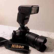 Nikon D7100, в Москве
