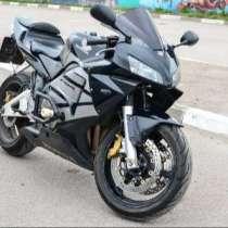 Продам мотоцикл xonda 1000, в Новошахтинске