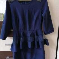 Платье женское 44-46, в Чите